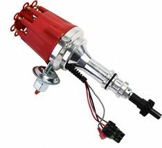 Ford V8 Engine Pro Series R2R Distributor 351C 351M 400M 370 429 460 BBF image 7