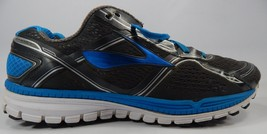 Brook Ghost 8 Size: US 13 M (D) EU 47.5 Men's Running Shoes Gray  1101981D060