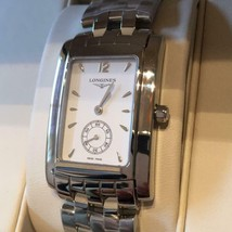 Longines Dolce Vita Men's watch L5.655.4.16.6 arm 13 to 18.5cm Warranty - $785.06