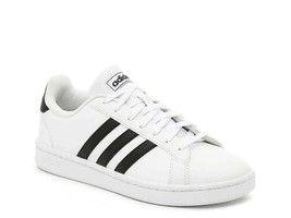 adidas Grand Court Leather Sneaker - $119.85