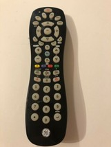 GE General Electric Replacement Remote Control - $2.96