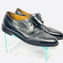 Bostonian Men's size 12 Black  2 Pod Comfort Lace up Shoes  - $30.23