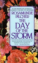 The Day Of The Storm By Rosamunde Pilcher - $2.95