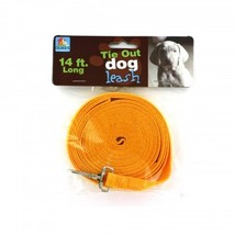 14ft Dog Leash for Small-Medium Dogs  - $4.99