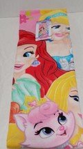 Palace Pets Beach Towels SET OF 6 100% Cotton 28x58 inches NWT New - $74.31
