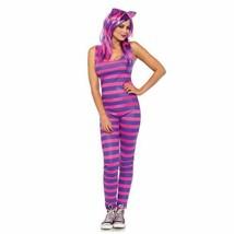 Leg Avenue Women's Darling Cheshire Cat Halloween Costume Size XS XP Ext... - $21.77