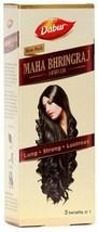 Dabur Maha Bhringraj Hair Oil 200 ml - $17.90
