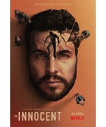 Innocent Poster TV Series Katherine Kelly Lee Ingleby Art Print 18x24 24... - $10.90+