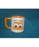 Disney Store NEMO the Clownfish. Finding Nemo. Coffee Cup Brand New. - $19.79