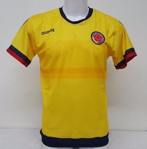 Colombia National Soccer Team Men's Jersey Copa America 2016 - $29.99