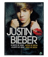 Justin Bieber Always Be Mine Board Game Spanish - $14.00