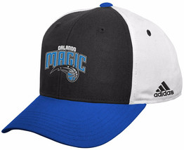 NEW ORLANDO MAGIC Kids ADJUSTABLE CAP Youth 8-20 NBA Basketball Children... - $11.02