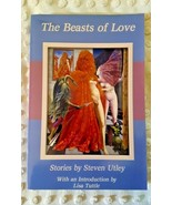 The Beasts of Love by Steven Utley (2005, Paperback): New - $15.00