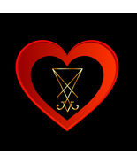 xgg Goetic Solomon Demons of Desire Obsession Love Spell Betweenallworlds - $159.12