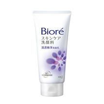 Biore Facial Foam Deep Clean (130g)