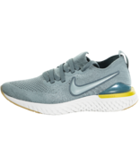 NIKE EPIC REACT FLYKNIT 2 YOUTH SIZE 4.0 TO 7.0 BLUE FURY NEW RUNNING CO... - $129.99