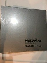 Paul Mitchell The Color Swatch book Last Update Version 2017 Brand New  - $65.55