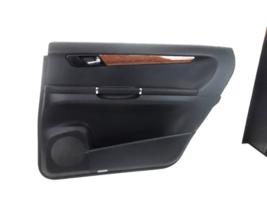 Rear Passenger Door Trim Panel 251-730-20-70 Mercedes Benz R350 2010 200... - $163.35