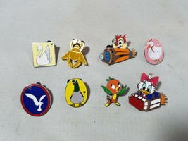 Disney Trading Pins Official Lot of 8 Things That Fly Theme Collectible - $21.55