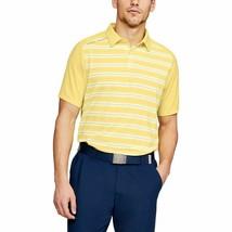 Under Armour Men's Threadborne Boundless Golf Polo Shirt size XXL 2XL retail $75 - $50.45