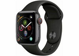 Apple Watch Series 4 44mm Space Gray Aluminum Case Read Description - $245.00