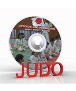 Children's judo lessons in Japan.Kodokan. (Disc only). - $8.60