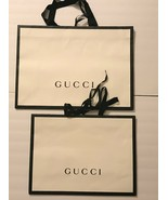 GUCCI Shopping Paper Bags - $34.65
