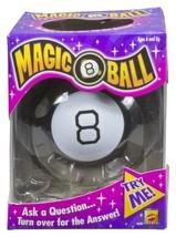Mattel The ORIGINAL Magic 8 Ball Fortune Teller Kids Children Fun Game Toy - $7.79