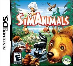 SimAnimals - Nintendo DS [video game] - $9.02