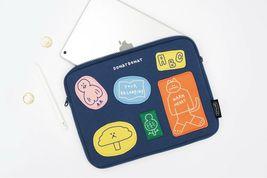 Romane DONATDONAT Friends iPad Case Pouch Bag Protector Cover 11-inch image 3