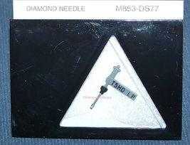 M853-DS77 S853 STYLUS NEEDLE T5HD for Tetrad T2MD T3MD Tetrad 11D 23D 22D 43D image 3