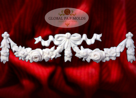 Sugarcraft Molds Polymer Clay Cake Border Mold ... - $49.00