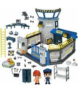 Pinypon Action Burglar a La Prison, Jail Centre Penitenciario Famosa 700... - $291.94