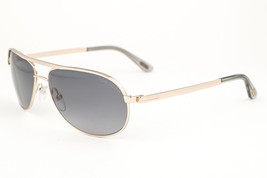 Tom Ford Mathias 143 28B Gold / Gray Gradient Sunglasses TF143 28B - $204.82