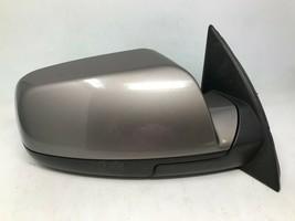 2011-2014 Chevrolet Equinox Passenger View Power Door Mirror Gray OEM G497001 - $49.49