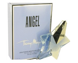 ANGEL for Women by Thierry Mugler Eau De Parfum Spray .8 oz - $42.98