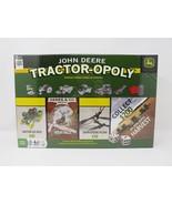MasterPieces John Deere Tractor-Opoly Board Game - $18.99