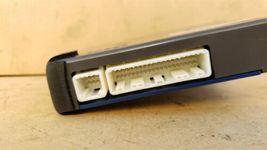 Lexus iS250 Air Conditioner AC Amplifier Control Module 88650-53311 image 4