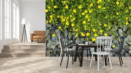 3D Spring Flower PKE818 Business Wallpaper Wall Mural Self-adhesive Comm... - $13.49+