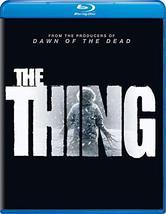 The Thing (2010)  [Blu-ray]