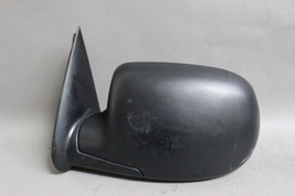 2003 2004 2005 2006 Gmc Sierra Tahoe Yukon Left Driver Side Door Mirror Oem - $74.61