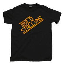 Wyld Stallyns T Shirt, Bill & Ted's Excellent Adventure Men's Cotton Tee... - $13.99+
