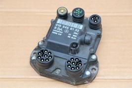Mercedes Benz W140 R129 SL500 500SL Ignition Control Module 015-545-61-32 image 1