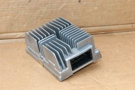 Bmw F30 AMP ZB System Audio Radio Stereo Speaker Amplifier 6512-9334716 image 3