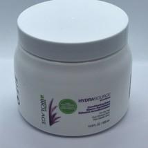 Matrix BIOLAGE Hydrasource Conditioning Balm for Dry Hair 16.9 fl oz 500 ml - $20.79
