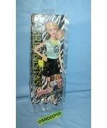 Mattel Fashionistas LA Girl 2015 Barbie Doll - $9.89