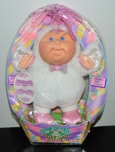 VTG NIP 1992 Cabbage Patch Kids Babyland Chick Kara Chirps - $39.60