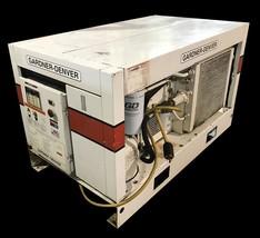 GARDNER DENVER 15 HP ROTARY SCREW AIR COMPRESSOR 230/460V 3 PHASE - 23K ... - $2,999.99
