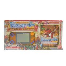 Bandai Digimon Digital Monster Wonderswan Special Package Digivice Taichi Orange - $291.00