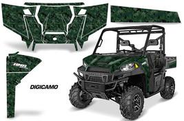 UTV Graphics Kit SxS Decal Wrap For Polaris Ranger 570 900 2013-2015 DIGICAMO G - $395.95
